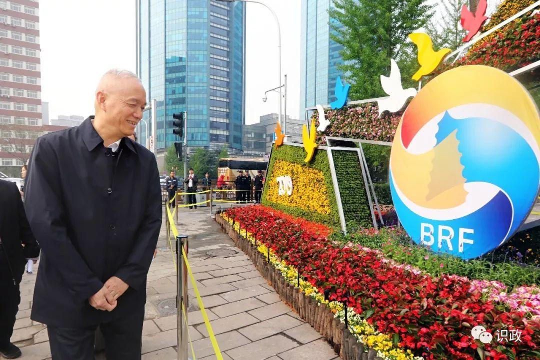 两大盛会召开在即,蔡奇陈吉宁要求精益求精做好服务保障