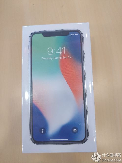 便宜淘到的iPhoneX开箱,想入手的你还不进来看看!