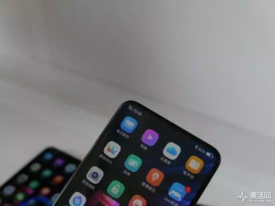 【爆料】vivo首款5G预商用手机来了