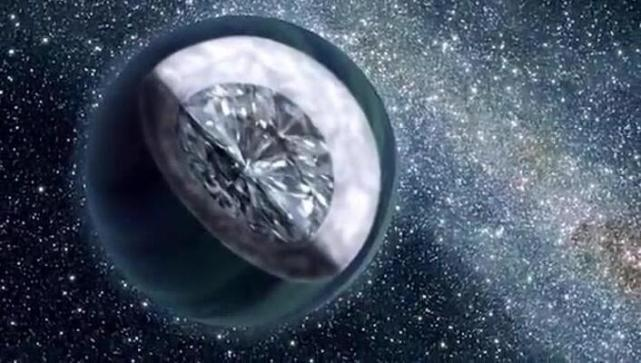 冥王星上有大量钻石,为何人类不去开采?科学家给出三大理由
