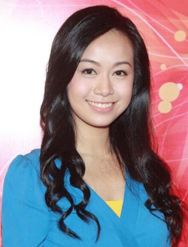 情商高手?许志安5任女友都是才女,一个歌坛天后,两个TVB女星
