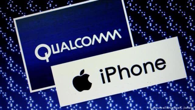 """5G商用迫在眉睫 高通苹果""""专利大战""""戛然而止"""