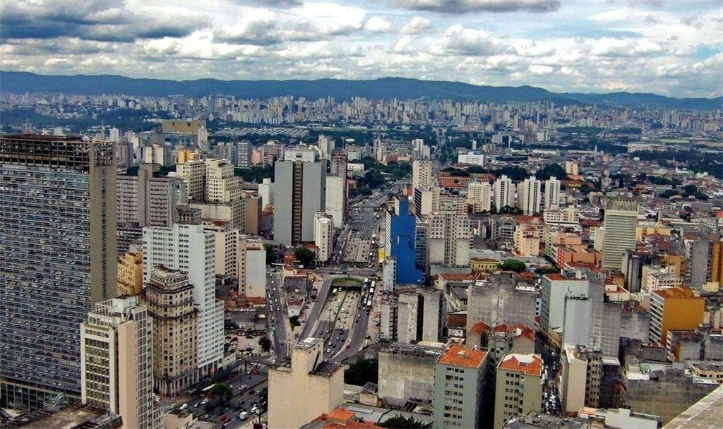 圣保罗各区人口_深圳各区人口分布图