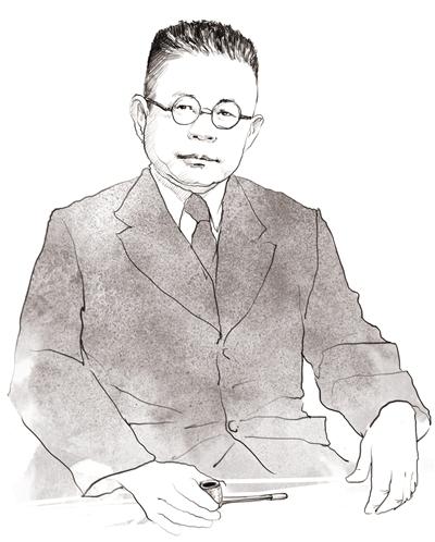 """傅斯年 遊行總指揮的歷史進退_北大"""""""