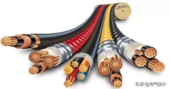 1分钟了解电缆产业