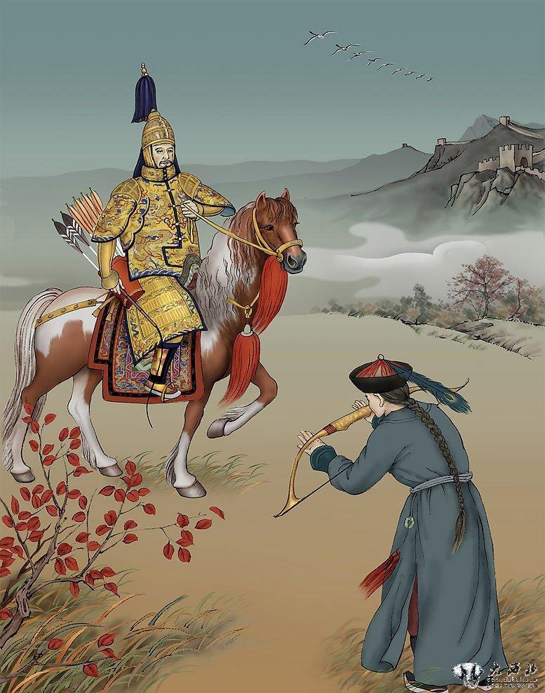 乾隆皇帝清晨必做哪三件事令其活到八十九歲?_大便