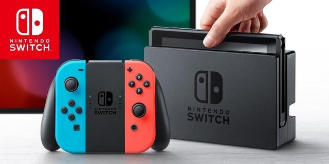 任天堂:希望在中国发售的Switch能够和其他地区拥有一致的体验