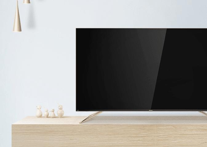 <b>不仅是手机全面屏的时代到来了,电视全面屏的时代也已悄然来临。很多电视品牌也着力打造自身的全面屏产品,电视全面屏的运用可以在视觉上为用户带来视听盛宴。</b>