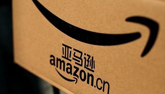 【科技早报】传亚马逊将关闭中国国内市场业务 京东12.7亿元入股五星电器