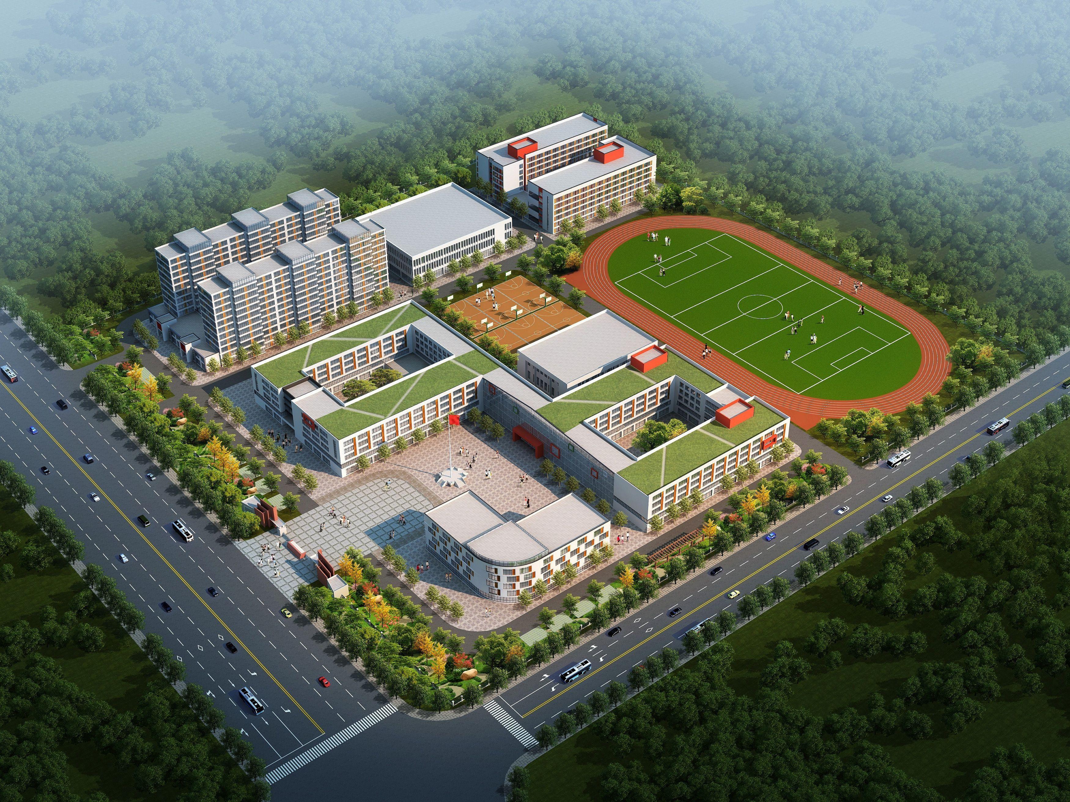 郑州招聘会 教育行业专场 曹县实验高级中学确认出席,现场直招