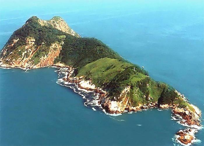 最危险的岛_赛布尔岛是世界上最危险的\