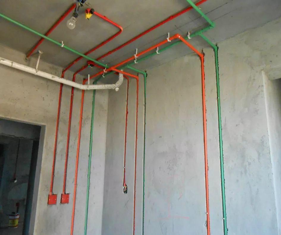 旧房怎么改水电 旧房水电改造费用