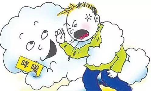 育儿 | 春暖花开,谨防宝宝咳嗽哮喘!附推拿手法