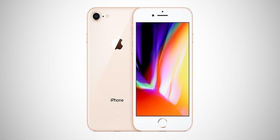 苹果有望持续更新iPhone 8 2020年3月推出