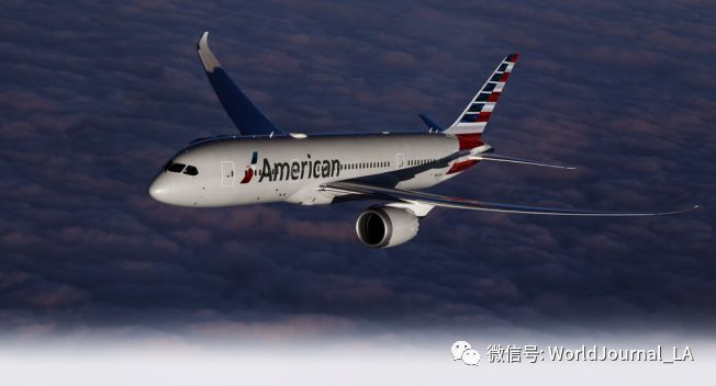 北京飞洛杉矶 六名华人被赶下机 美国航空这是为