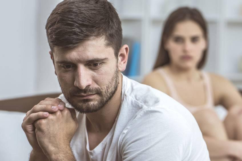 男性早泄会影响女人怀孕吗?备孕的你一定要知道!