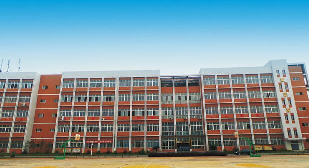 2019湖南护理学校寝室环境一览