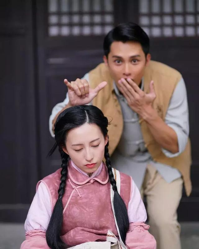 """TVB小花自爆有""""特异功能"""":曾被前辈称为""""睡公主"""""""