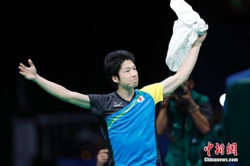 亚博体育:戎马未动嘴炮先行 日本队备战世乒赛戏精附体-国乒