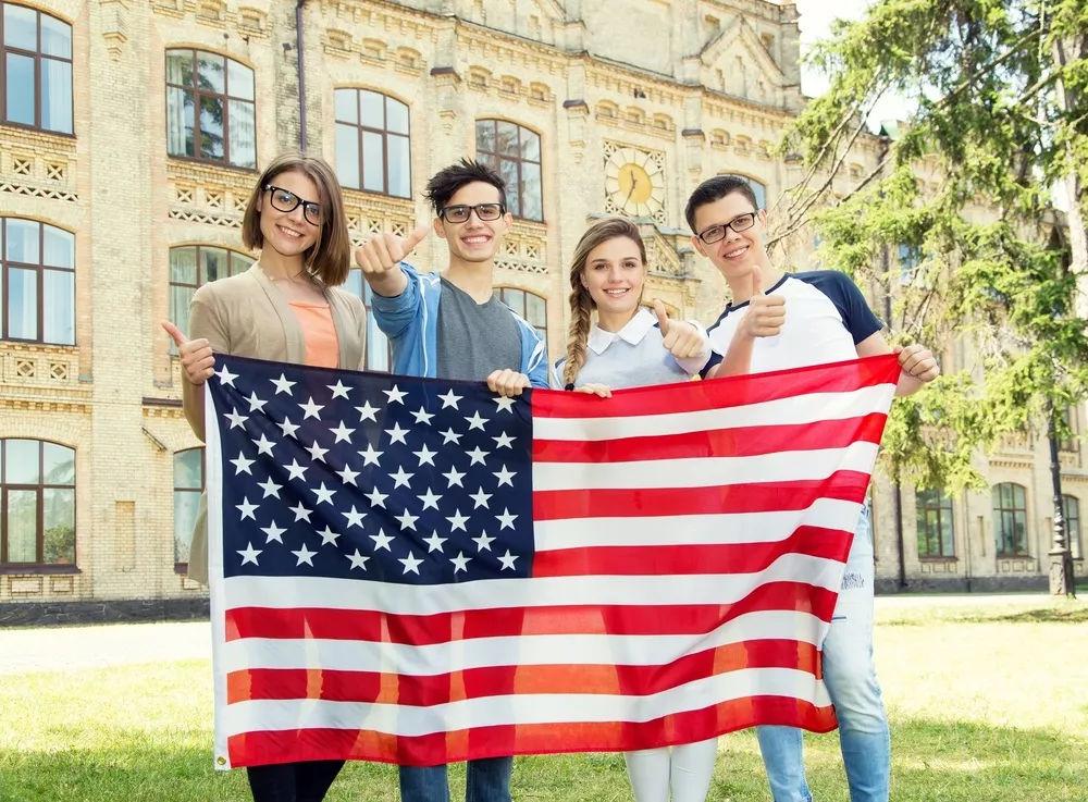 美国留学,你千万别忘了看学校地理位置……