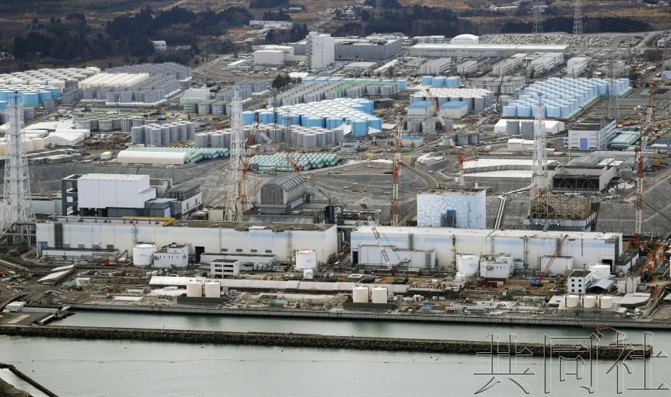 福岛核电站报废作业将正式启用外籍人员