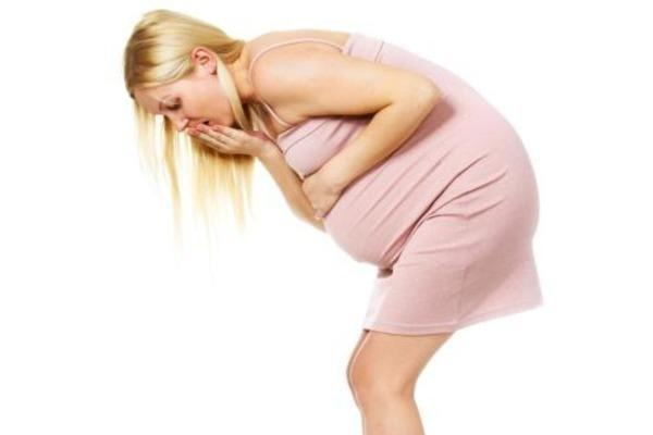 怀孕第几周开始孕吐?_妈妈网问答