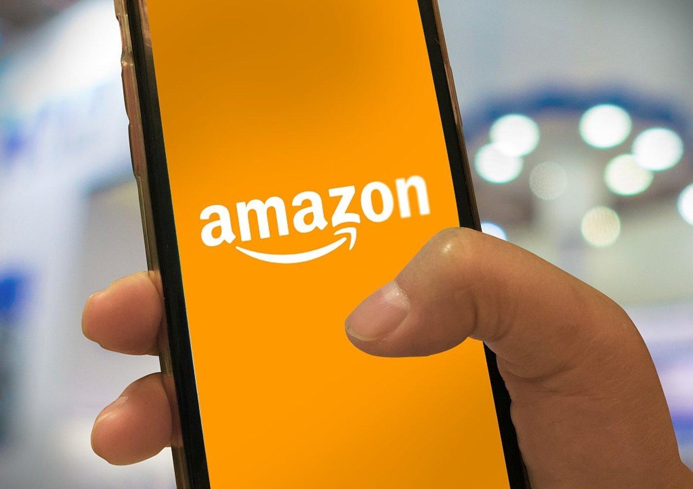 亚马逊:7月18日起将不再为中国卖家提供电商服务丨钛快讯