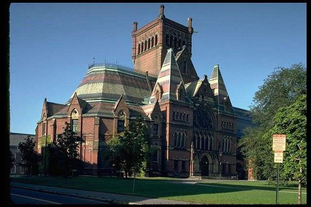 2019美国所有大学录取率排酗_2019年Niche美国最佳大学排名发布 录取率