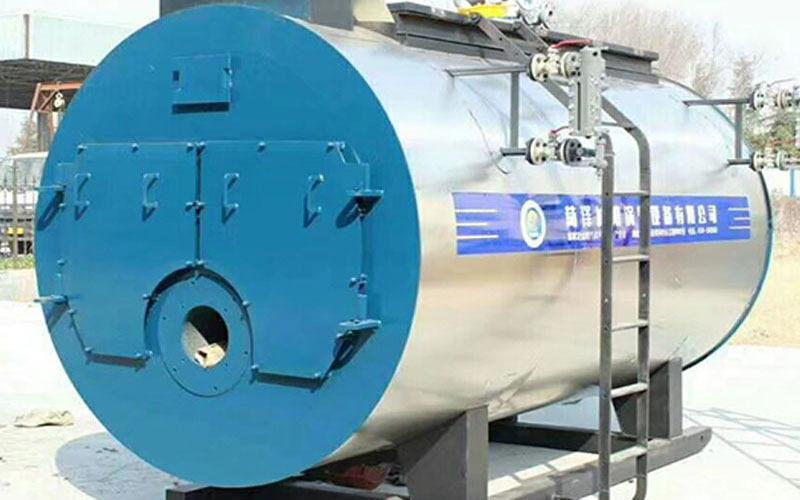 为什么超低氮冷凝锅炉如此畅销