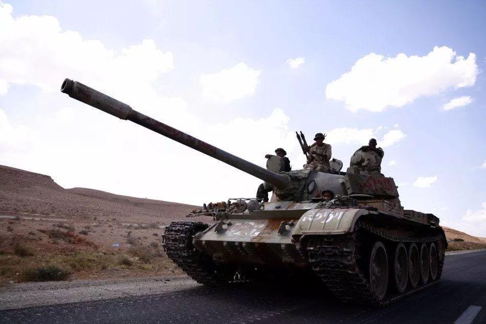 开战两周打光所有炮弹 紧急向俄军订购却被告知早已断货:全完了