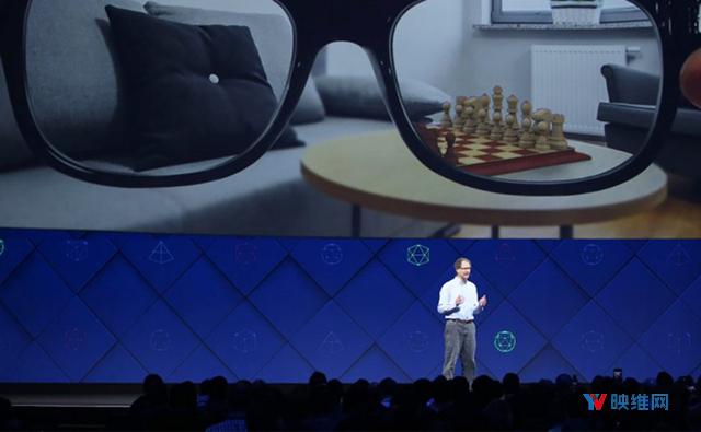 招聘显示,Facebook AR头显离上市发售越来越近了