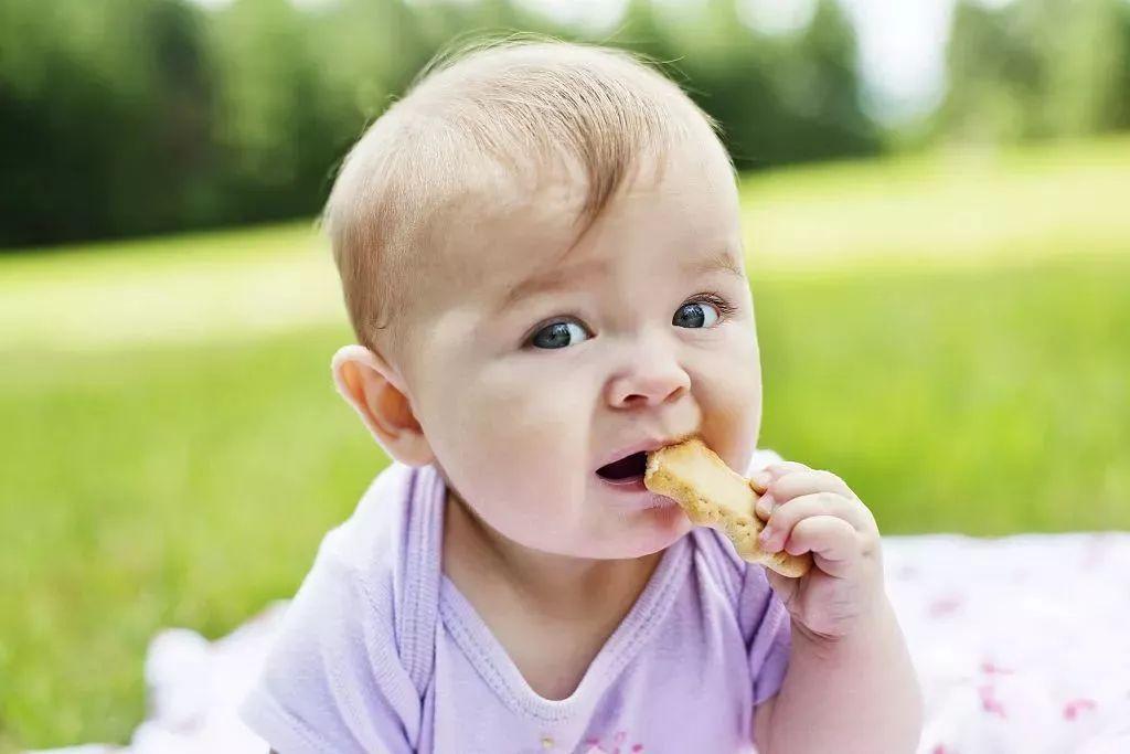 宝宝不吃蔬菜怎么办?这几个妙招你要学会