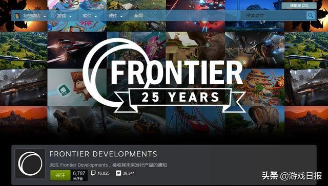 <b>Steam发行商周末:25年来只做模拟经营游戏,肝帝玩家的最爱?</b>