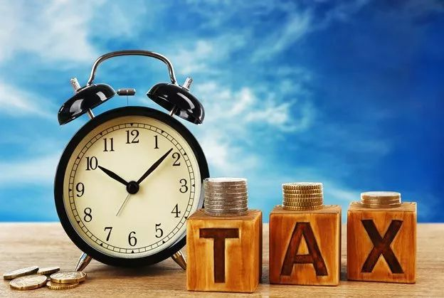 打印记账凭证有什么要求,5月1日后,增值税申报表有哪些变化?