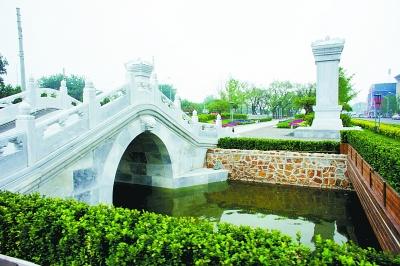 正在阅读:天桥故事:北京中轴线南段的历史记忆
