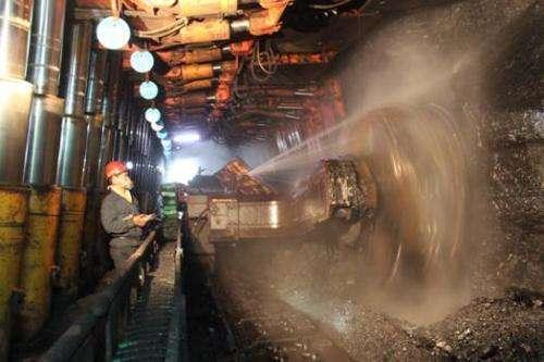 煤矿如何防治井下煤尘爆炸?