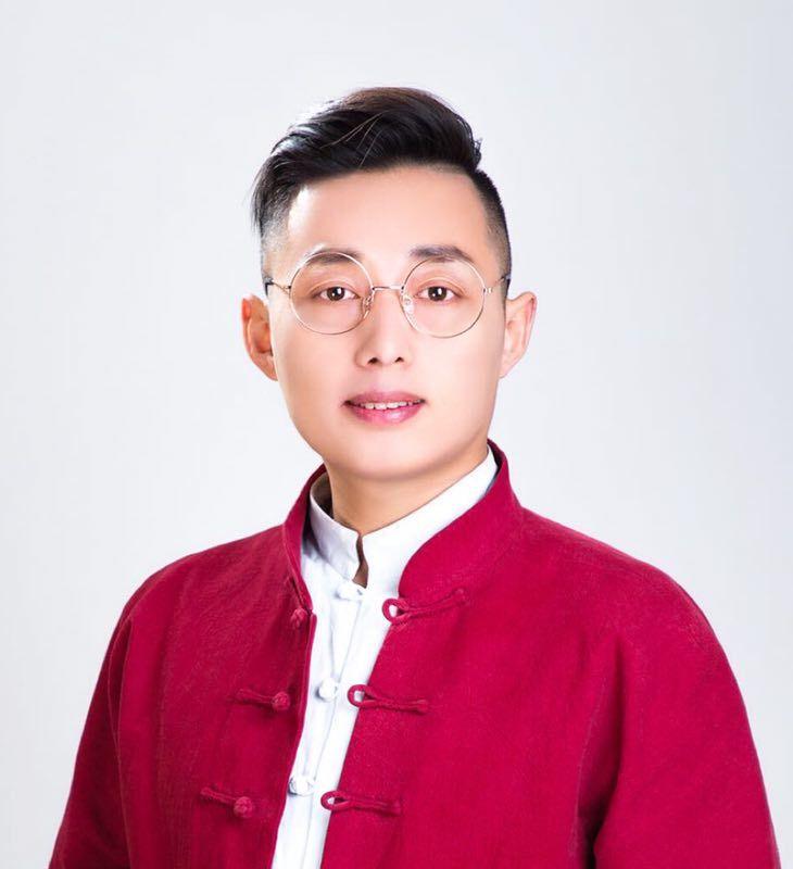 陕西正悟国学院创始人: 刘 雷