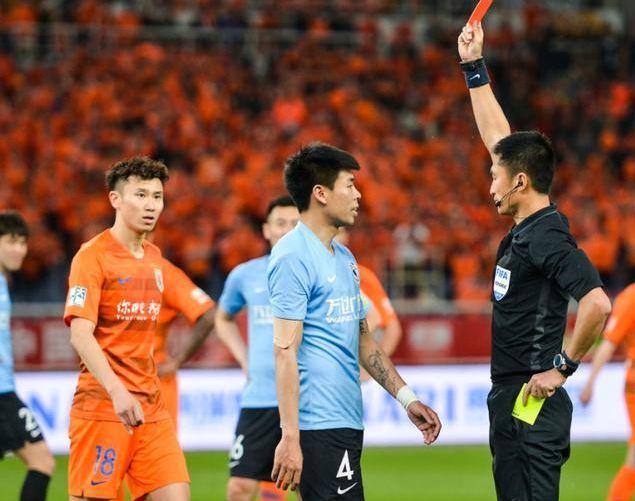 拒罚李铁+从轻处罚李帅惹争议 球迷:足协处罚尺度不一何以服众