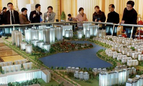 未來在三四線買房記得避開這種房子,它的後果比房價下跌還可怕_城市