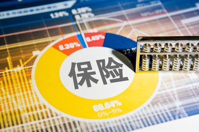 <b>保险股又大涨!保险指数年内涨幅近50%,一季报数据透露大涨底气,三大业务板块全线发力</b>
