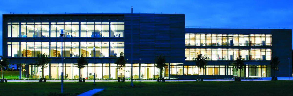 爱尔兰第二古老的大学——梅努斯大学教育专业