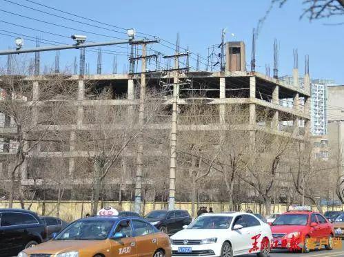 加大查处力度!黑龙江整治房地产开发领域七大问题