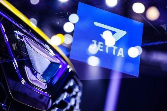 硬实力遇上新生代:JETTA与年轻人的化学反应