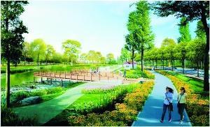 <b>亦庄新城将再添新景观</b>