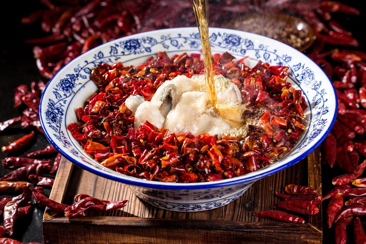 北京香格里拉饭店香宫中餐厅推出四川美食节