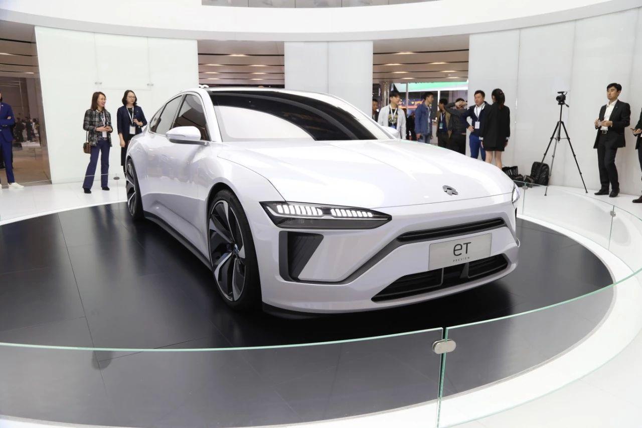 新势力齐聚上海车展 是新的开始还是最后的倔强?