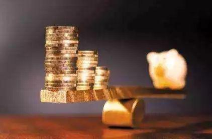 黄金的金融属性对金价的影响更明显