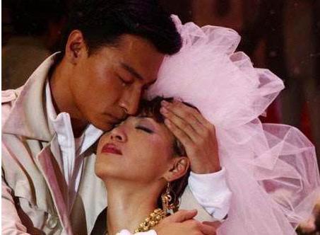 梅艳芳暗恋刘德华多年。刘德华为什么不娶她?
