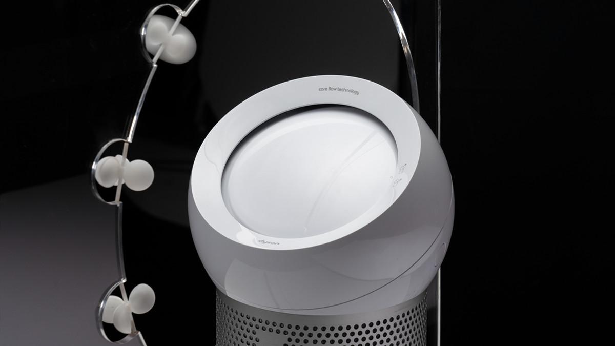 戴森 Pure Cool Me 多功能风扇国行发布,售价 2690 元