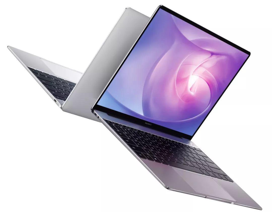 华为MateBook 13酷睿i3版,2K屏,高性价比